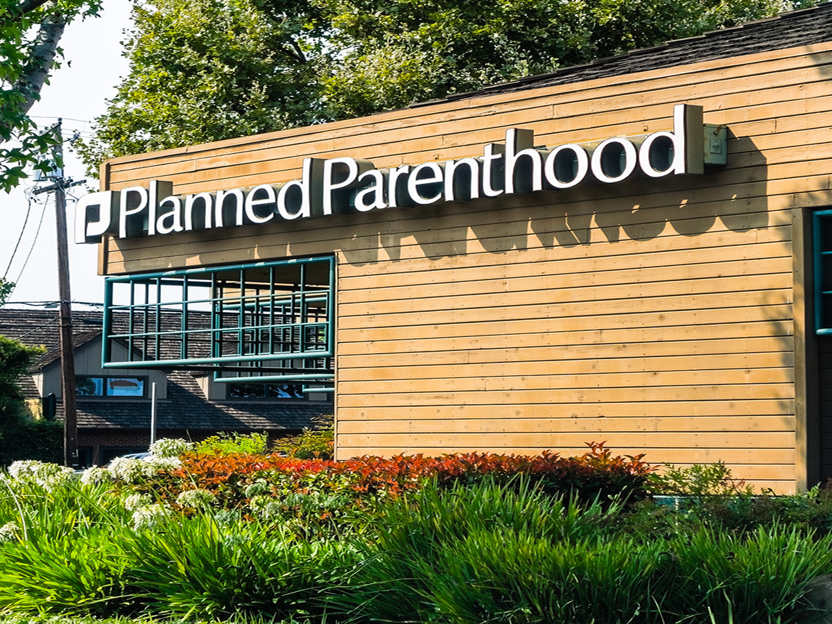 Man Charged With Arson For Setting The Only Abortion Provider In Missouri On Fire