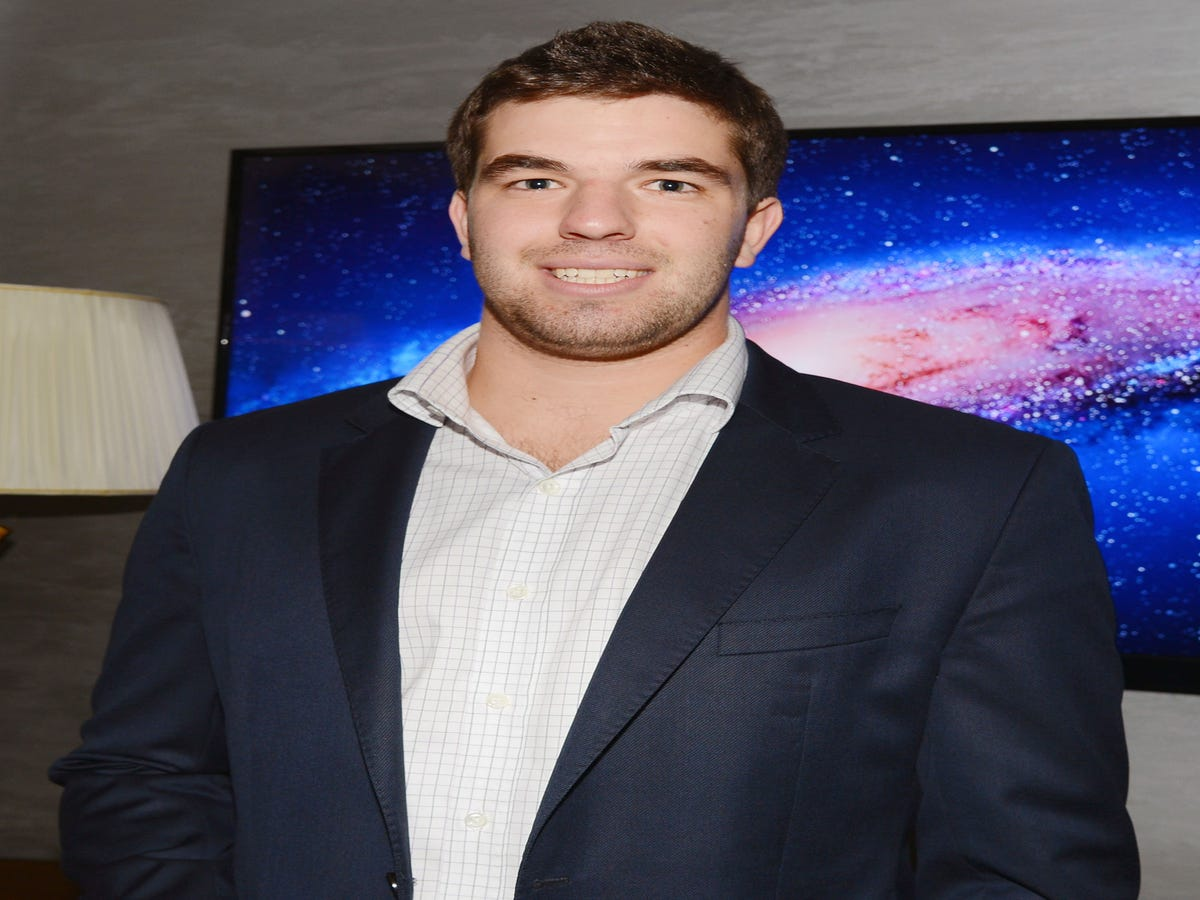 Fyre s Billy McFarland Has Negative Money In The Bank
