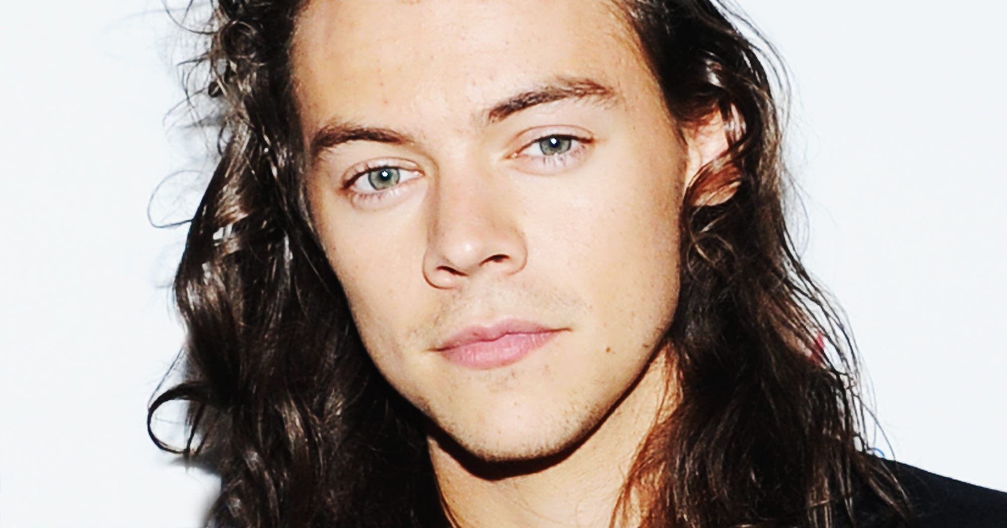 We Finally Found Out How Harry Styles Feels About His New Hair