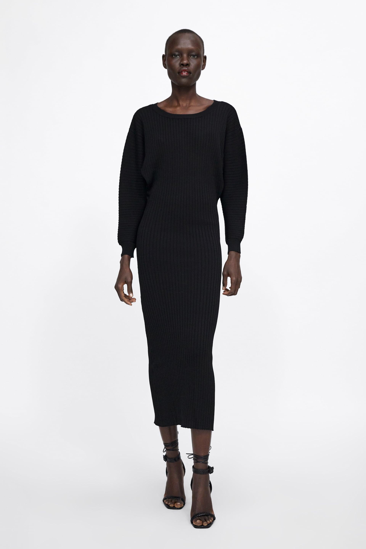 a41b71474 Long Sleeve Work Dresses