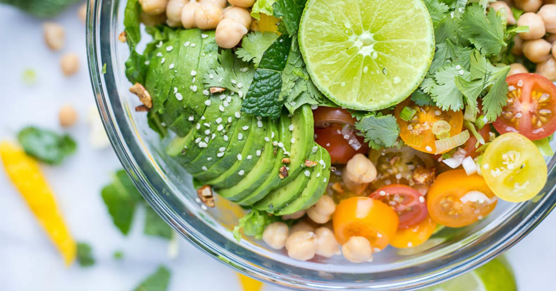 9 Easy Around-The-World Salad Ideas