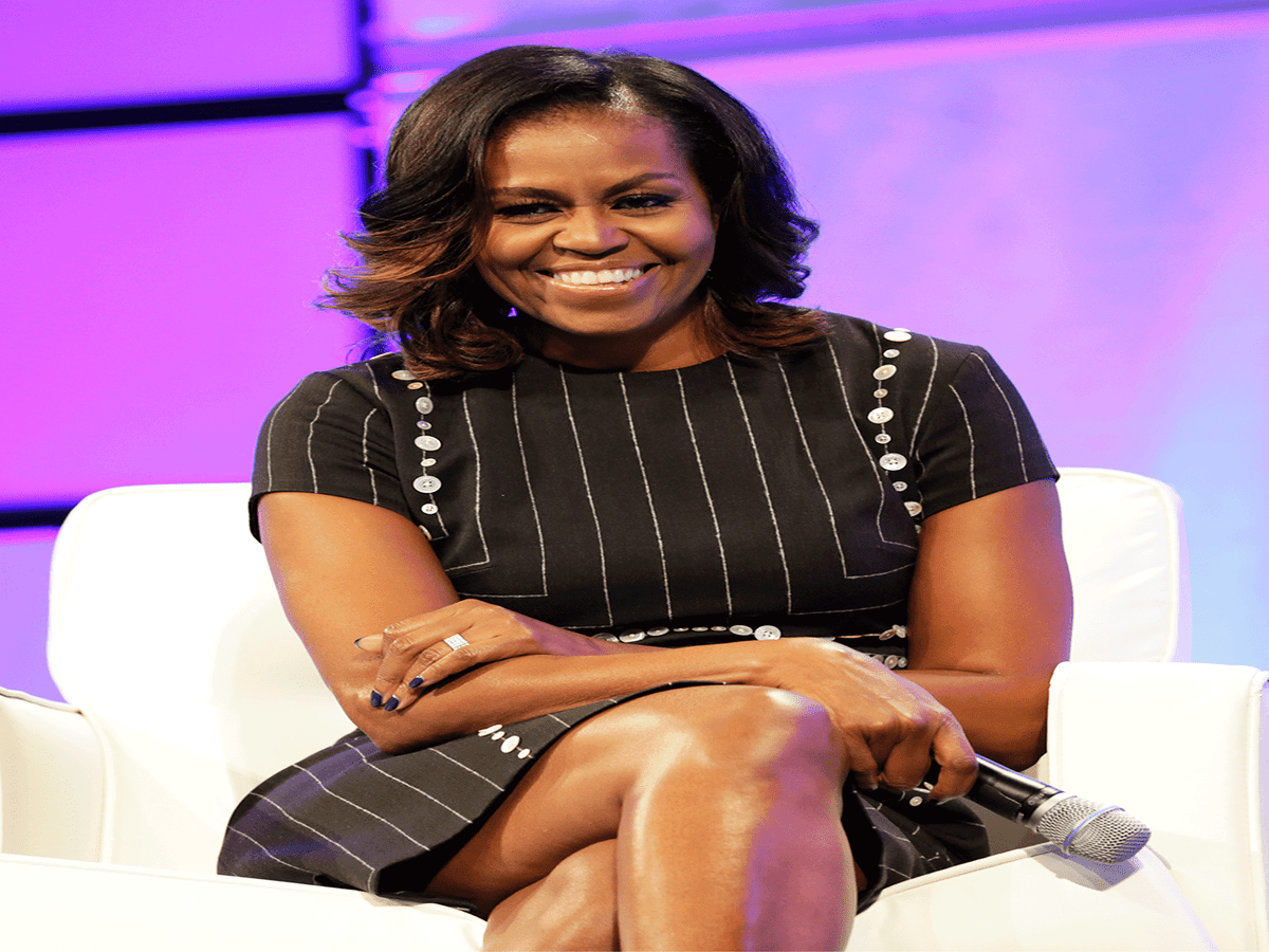 Michelle Obama s Book Tour Will Continue In 2019