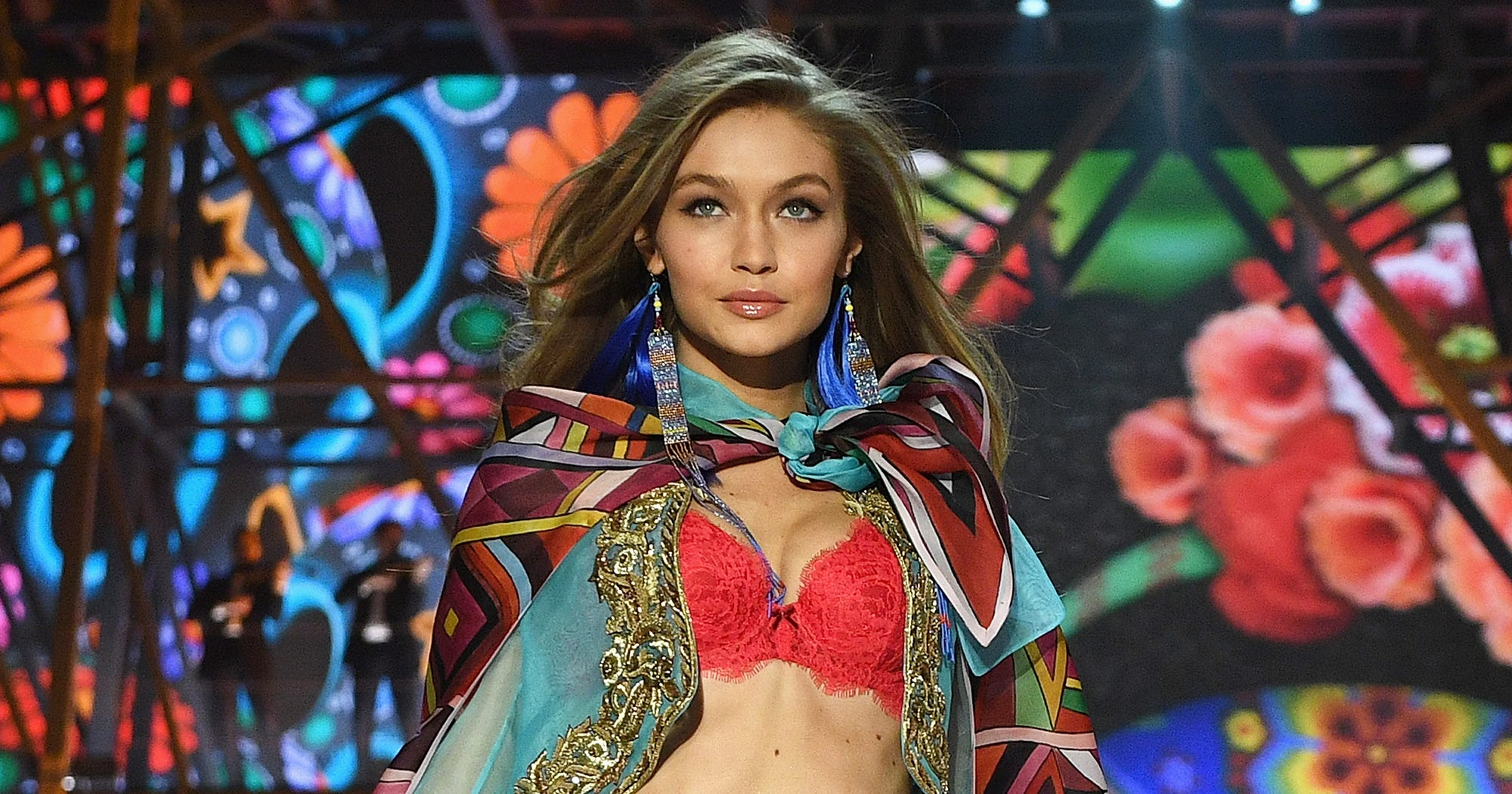How To Watch Stream Victoria Secret Fashion Show 2018