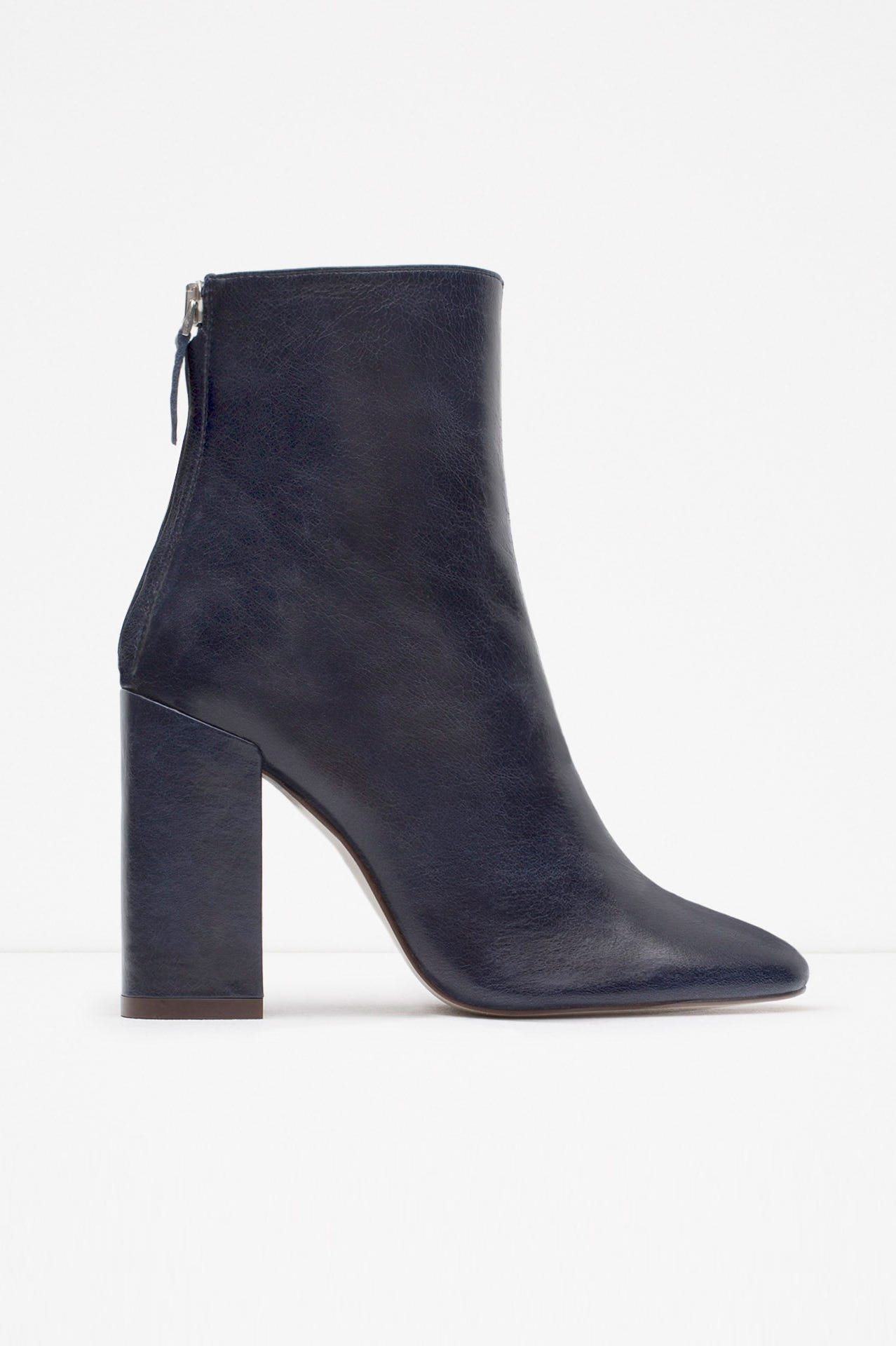 c35da8264110 Zara 2015 Fall Shoes