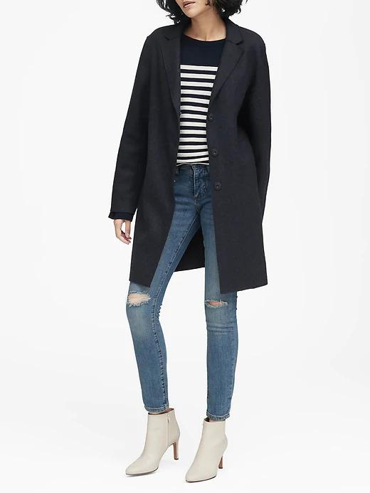 3e2c3ec2122 Trendy Coat Styles For Petite Women