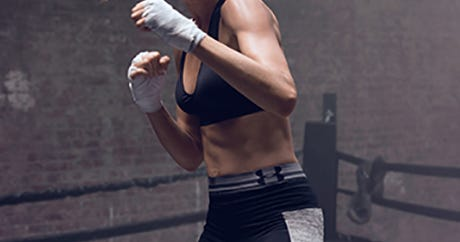 Gisele Bündchen Just Made Us Want To Stop Everything & Work Out