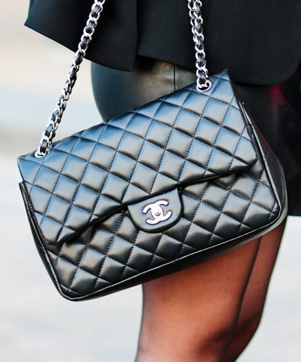 Watch Out For These Telltale Signs Of A Knockoff Designer Bag