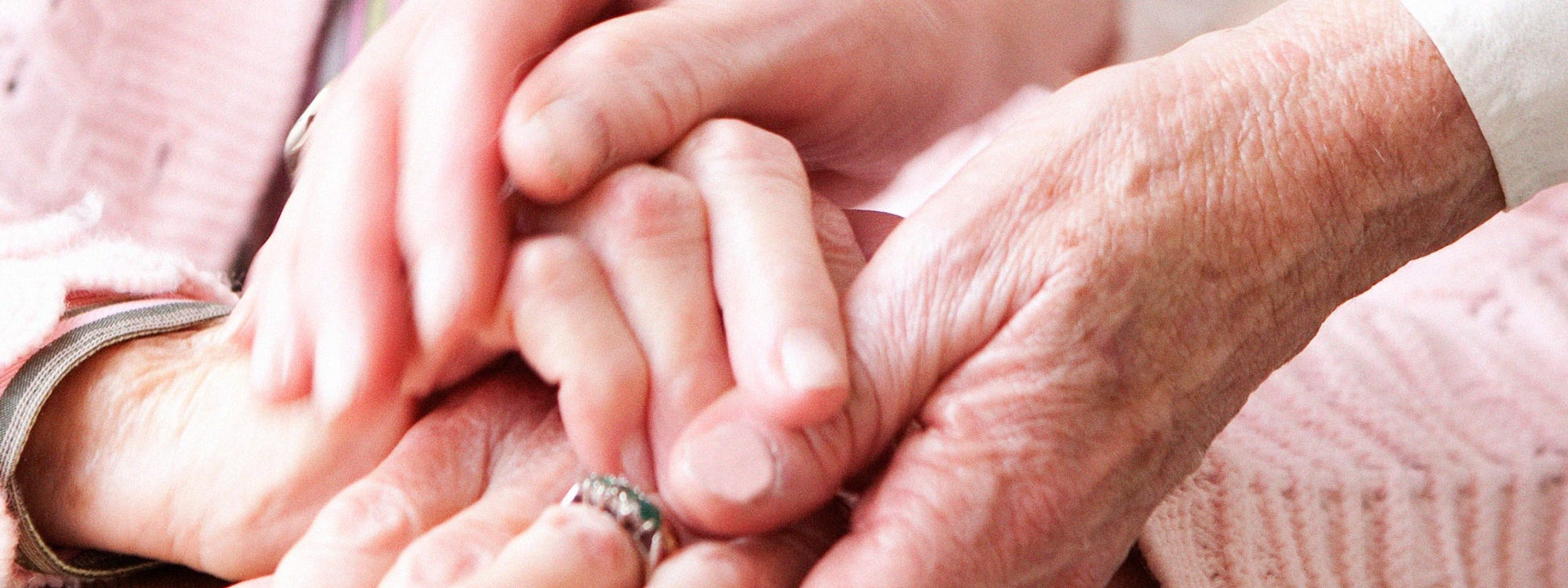 82 Year Old Woman Reunited Birth Mother