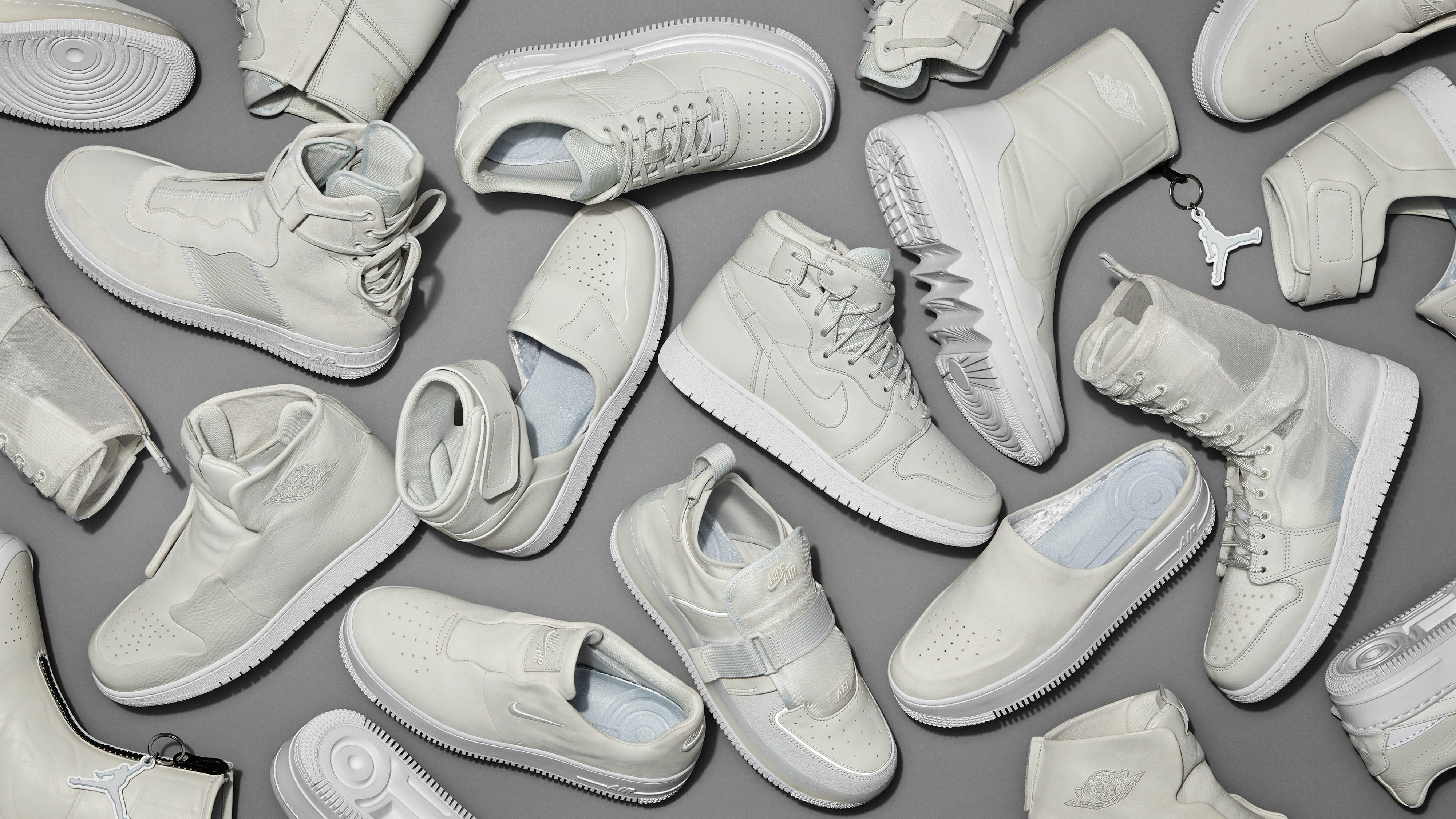 30eacd359d83a3 Nike s New Collection Reimagines Two Iconic Styles For Women