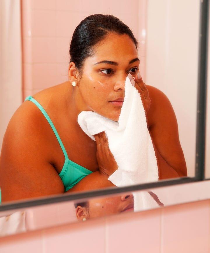 Dermatologist Skin Care Routine Clear Skin Diet Tips