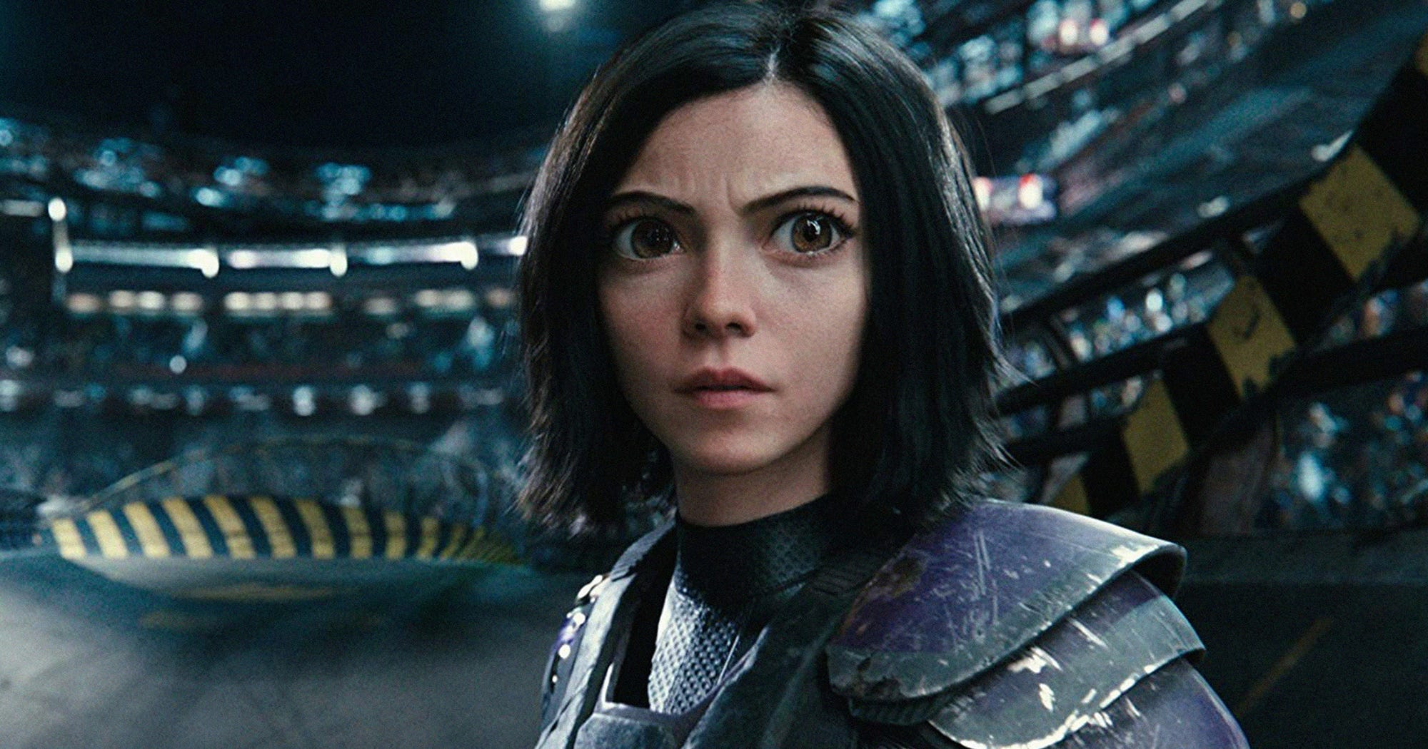 How Much Did Alita Actually Change The Story From Its Source Material?