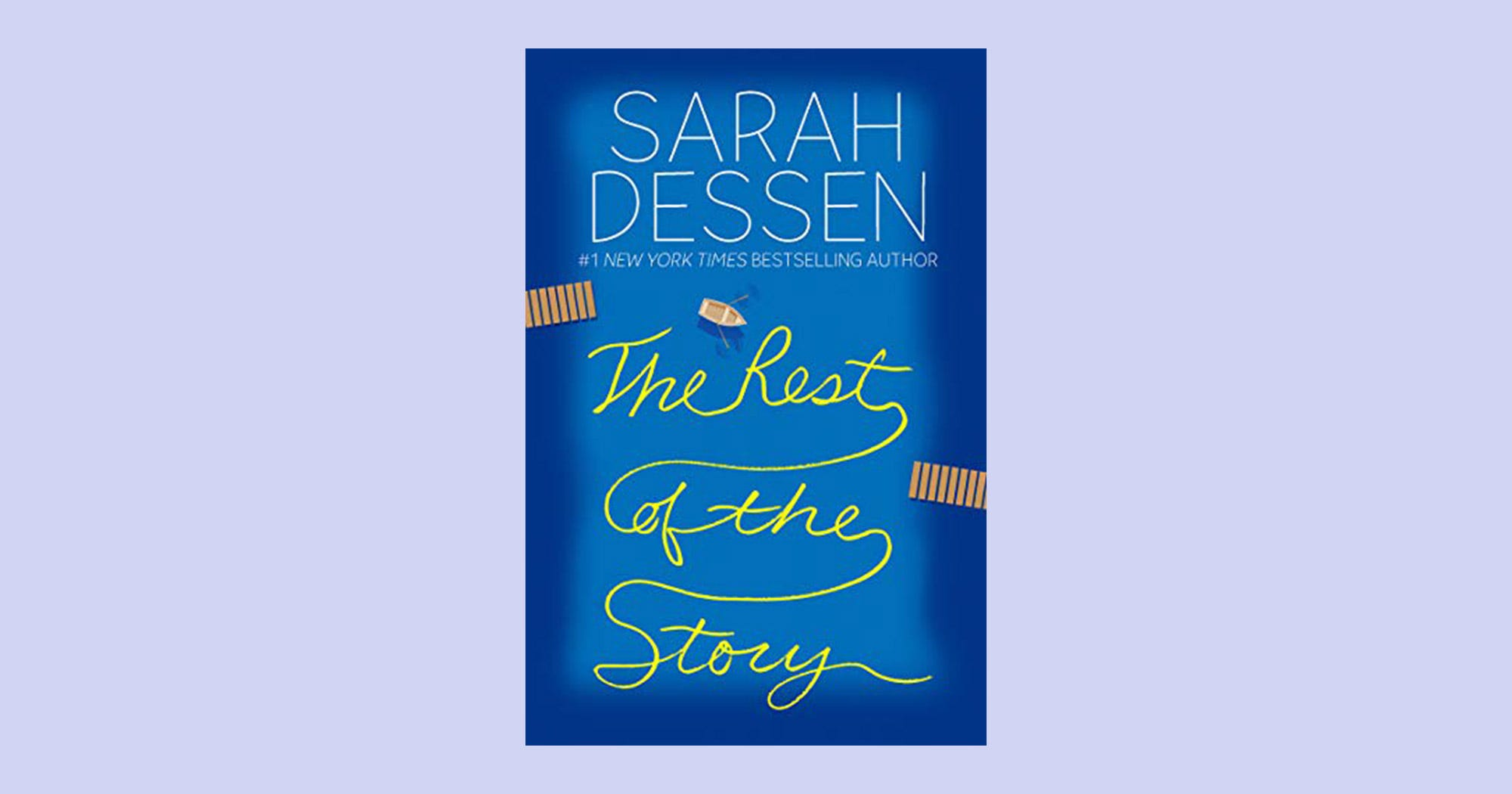 Sarah Dessen Talks New Book And Changing YA Landscape