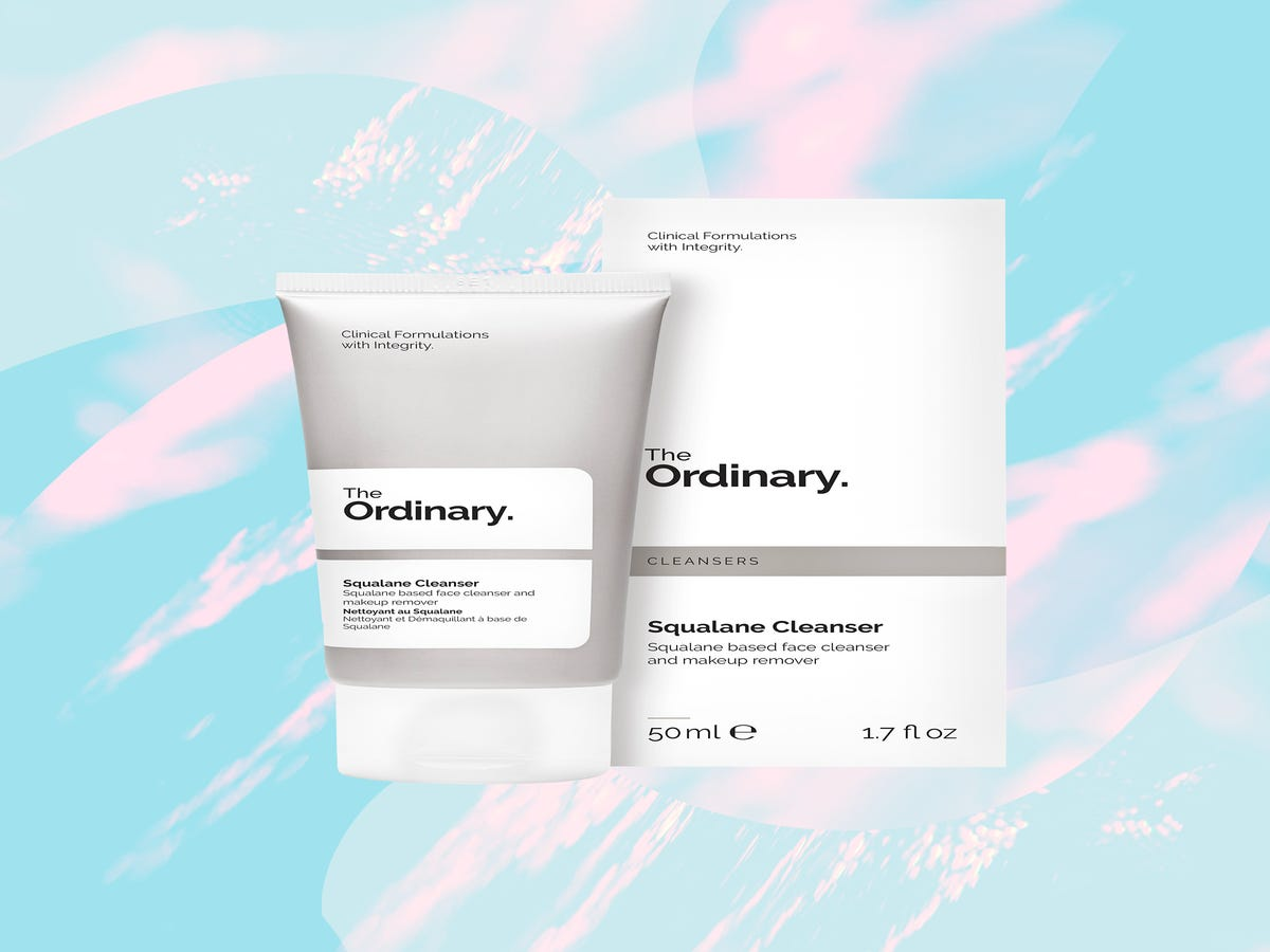 This $8 Cleanser Convinced Me To Break Up With Makeup Wipes