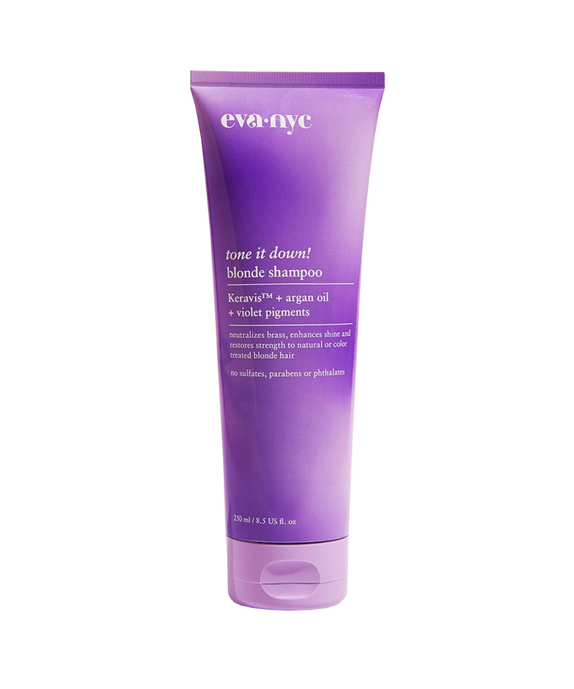 Beautiful Shampoo for Purple Colored Hair