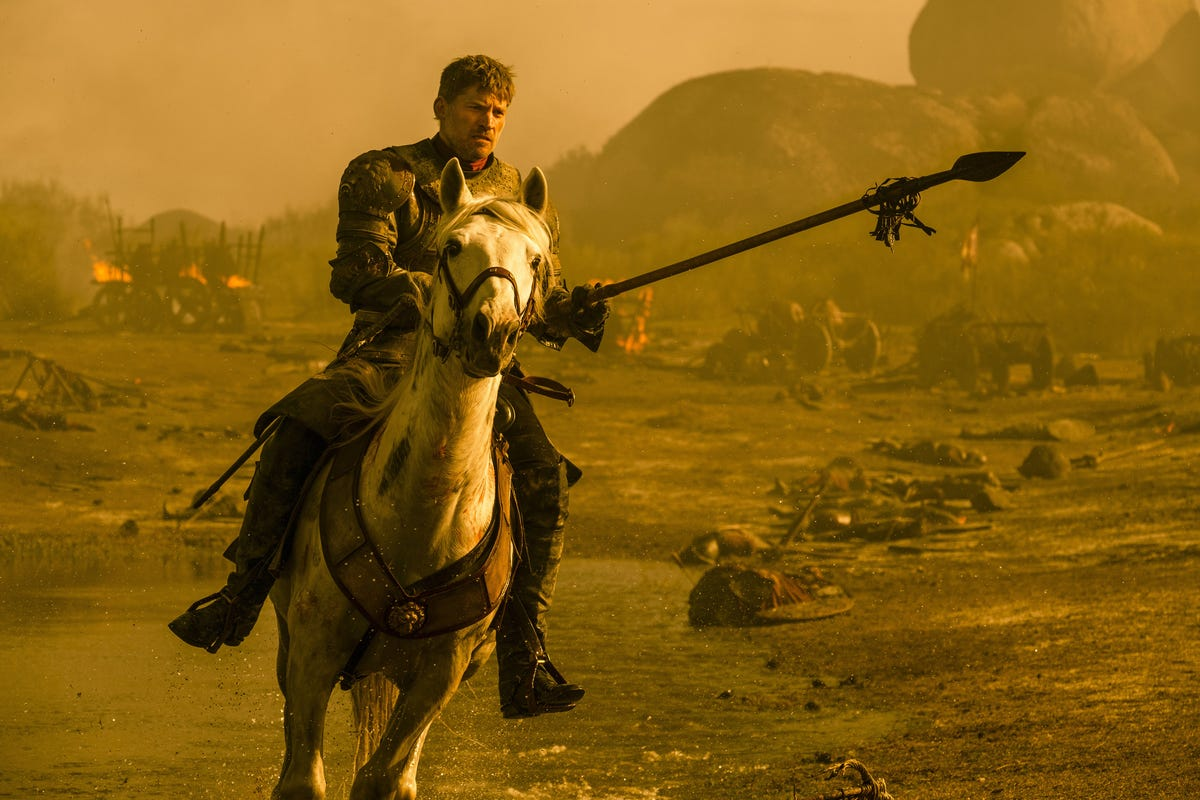 Every Game Of Thrones Battle Before Winterfell: A Guide