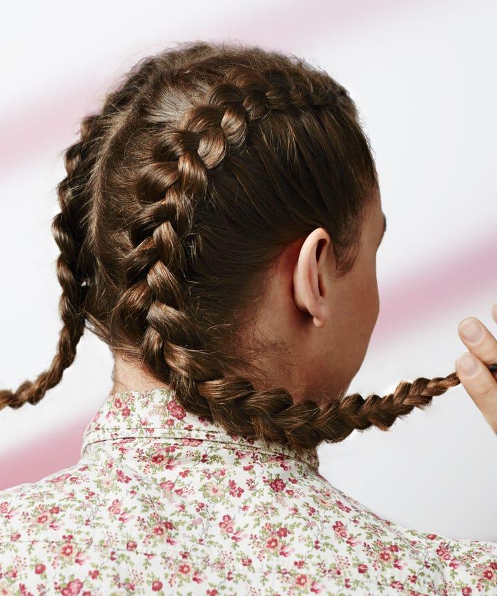 Viking Hairstyles For Long Hair Men