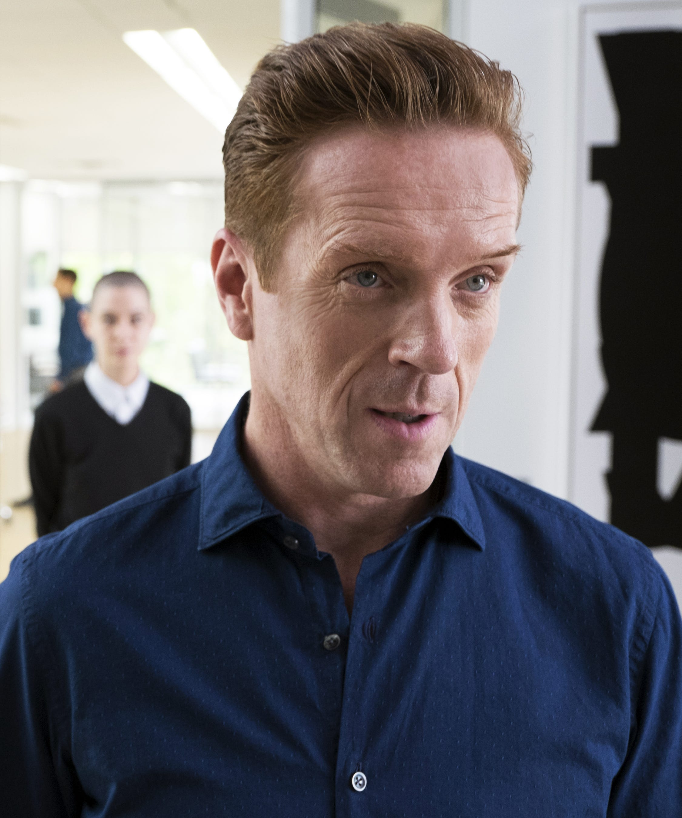 Billions Premiere Season 2 Bobby Axelrod Episode Review