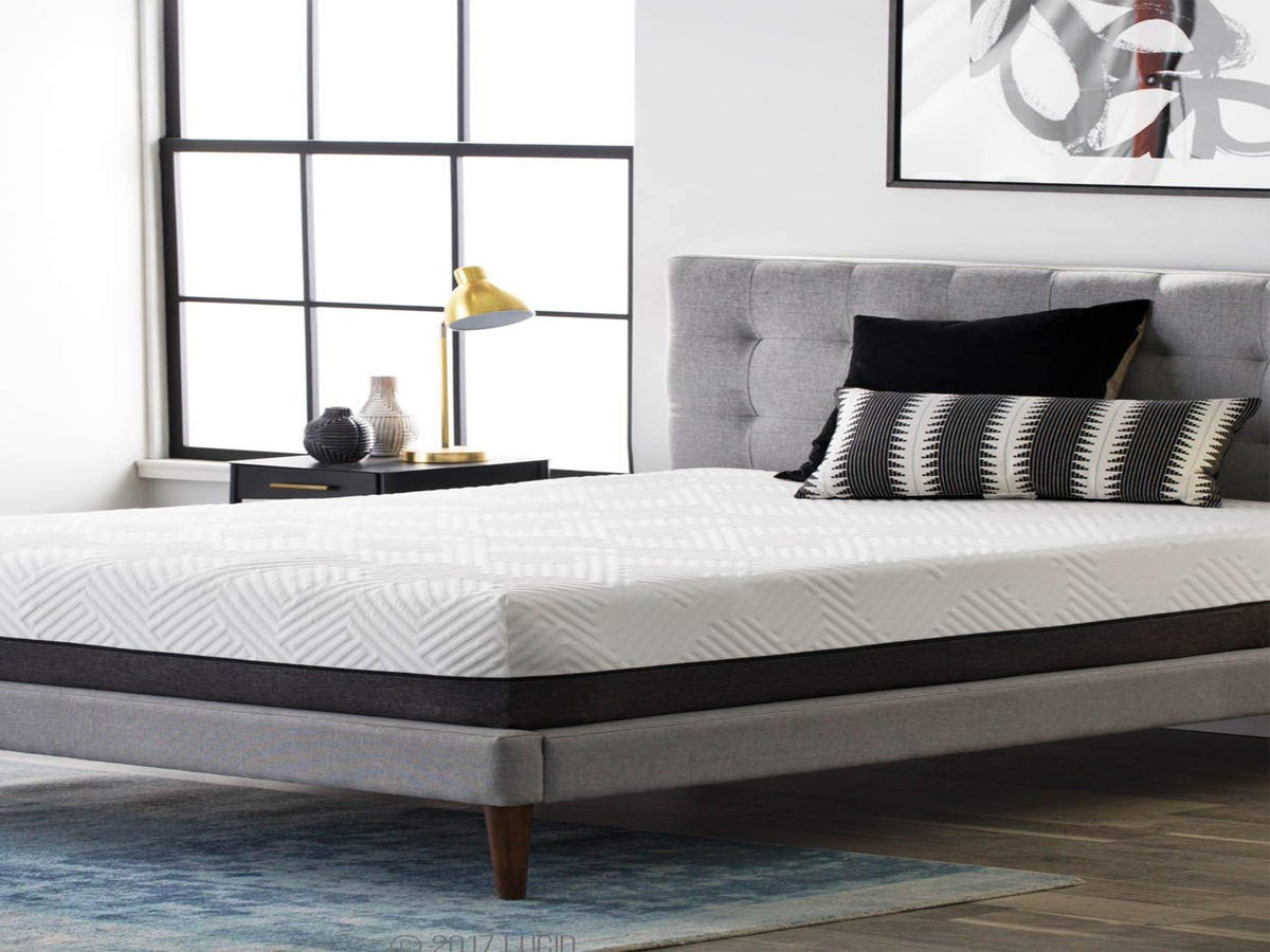 Amazon President s Day Deals Is The Sale To Shop If You re Ready To Buy A New Mattress