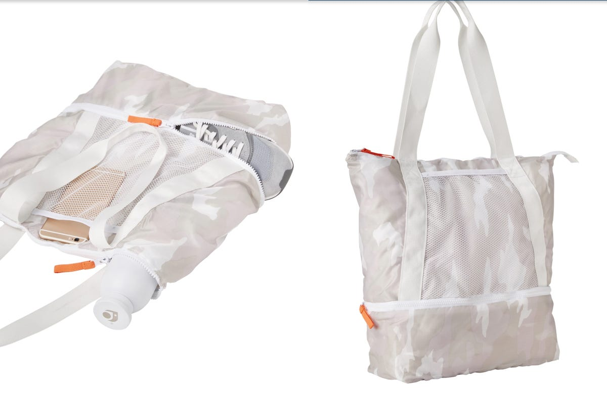 ba8855edc494 Best Gym Bags For Women - Fitness Totes, Sports Duffles