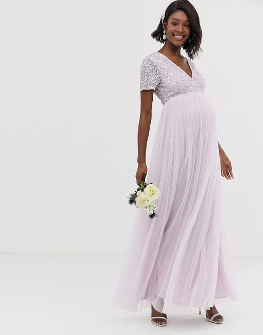 18ce2df74d Affordable Bridesmaid Dresses - Cheap Wedding Style