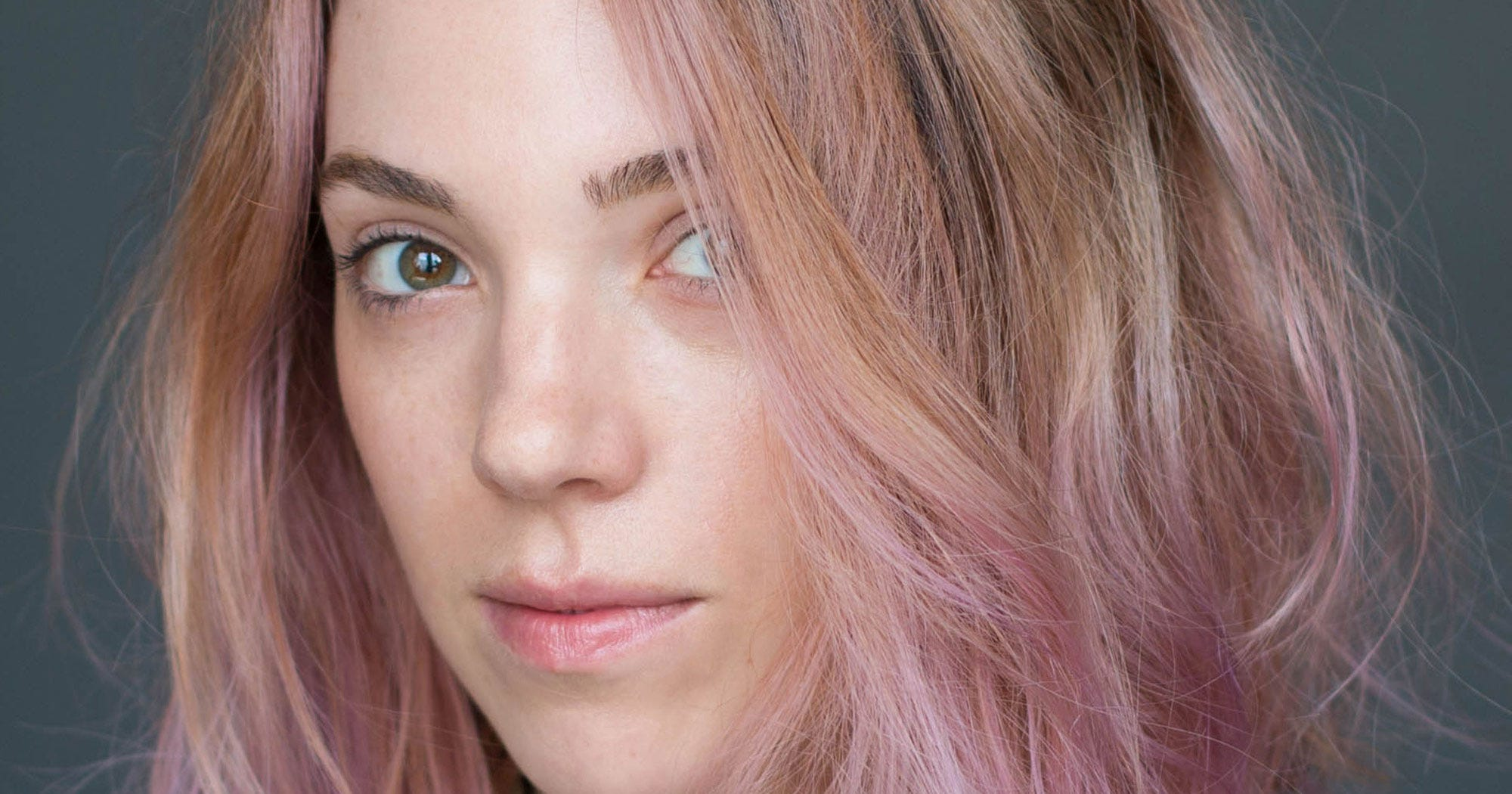 These Hair Color Trends Are Going To Be Huge