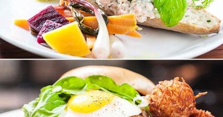 9 Tasty Brunch Sandwiches — Eat Up!