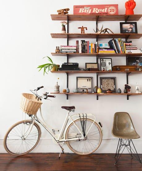 How To DIY A Tiny Space u2014