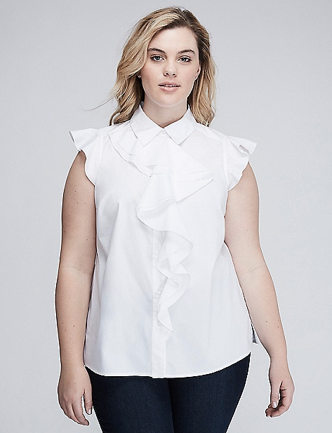 9a56660aa28 Lane Bryant ThisBody Campaign Strong Female Role Models