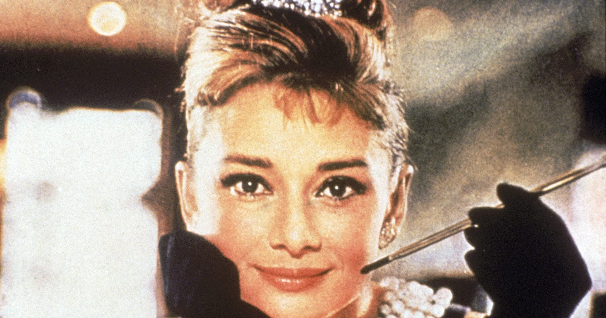 30 Must-See Photos Of Audrey Hepburn
