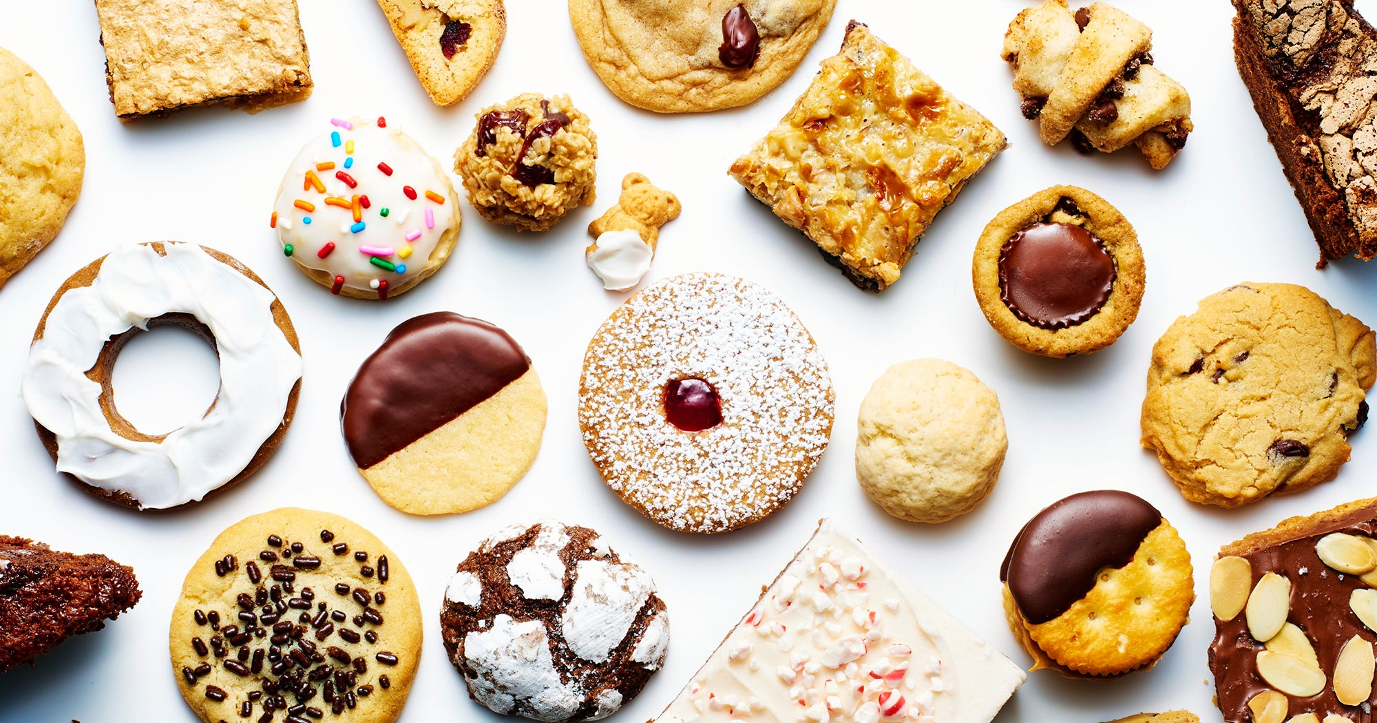 29 Amazing Holiday Cookie Recipes That Every 20-Something NEEDS