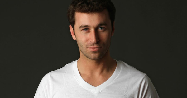 James Deen On Why Porn Stars Should Not Have To Wear Condoms