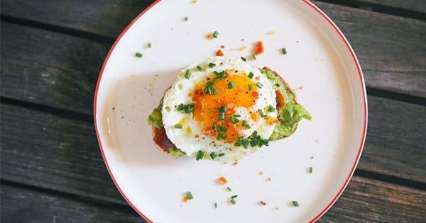 Avocado Toast 5 Unbelievably Delicious Ways