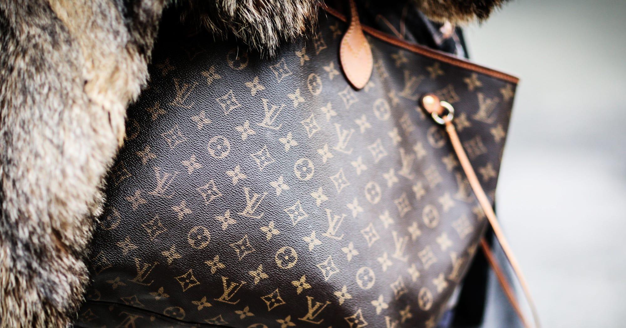 9cf81c97a4 Tradesy Handbags Best Resale Value - Louis Vuitton