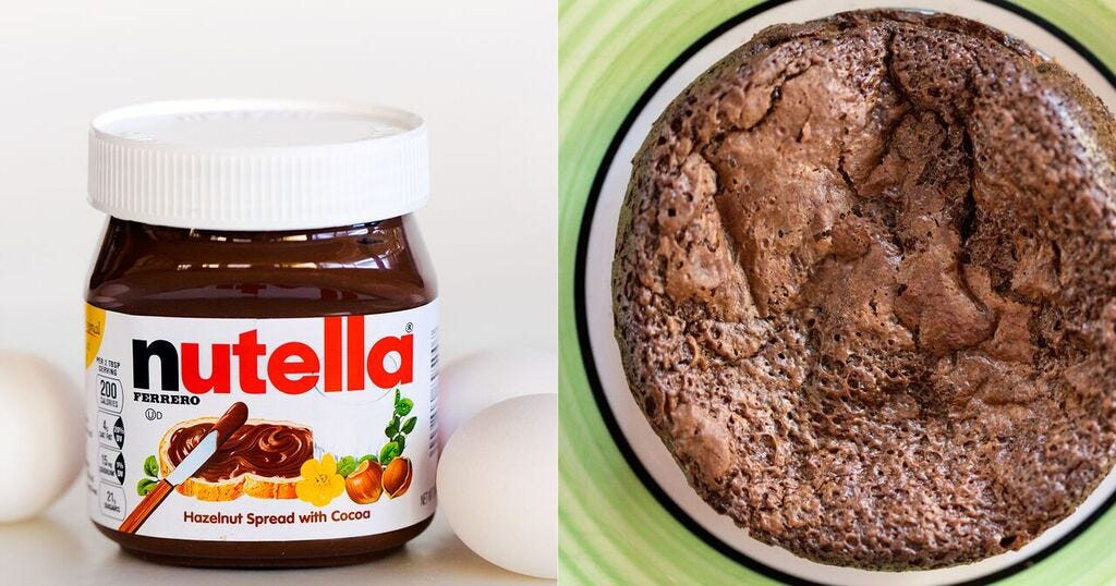 10 Two-Ingredient Recipes Every 20-Something Should Know