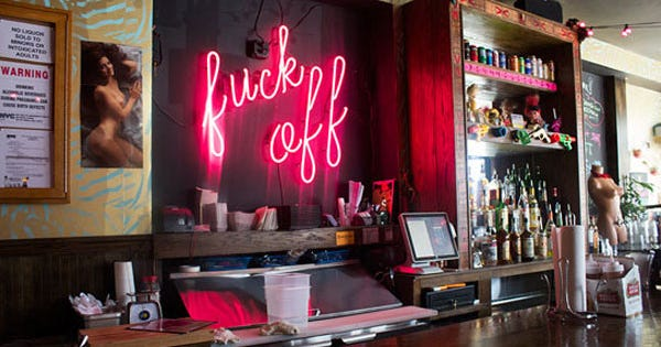 5 Bars We're Checking Out This Weekend