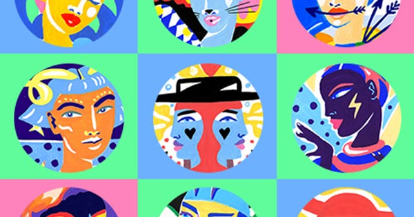 Your Horoscope For This Week — Feb 15 2015