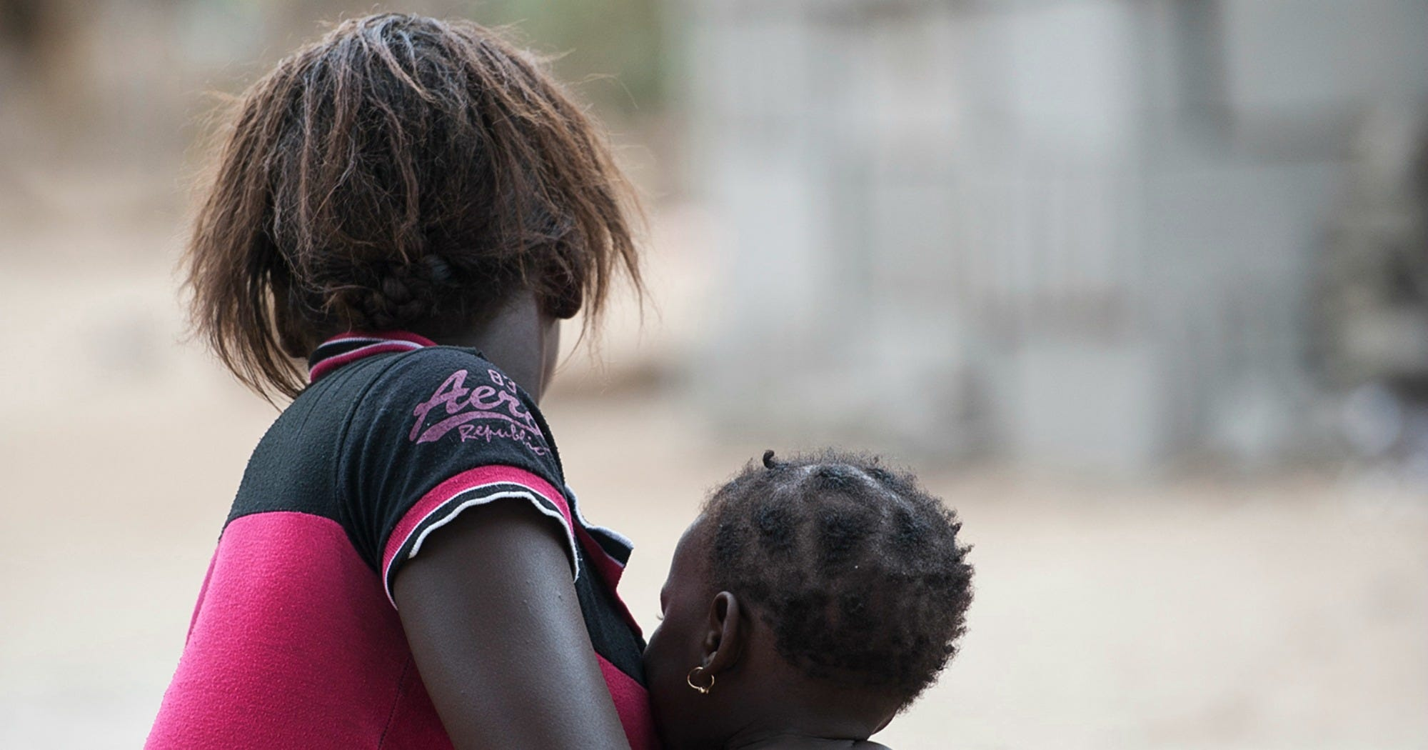 Child Marriages In Africa Are Increasing At Frightening Rates