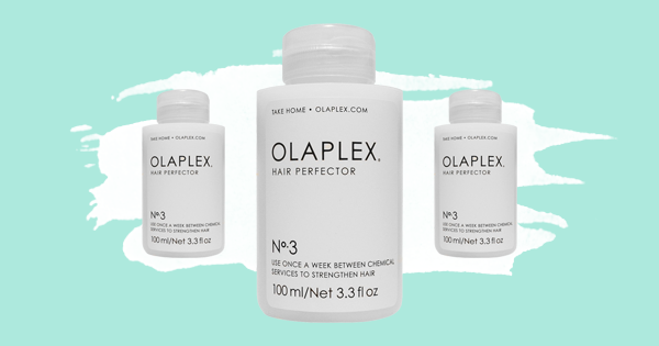 Olaplex Is The Healer Your Hair Has Been Waiting For