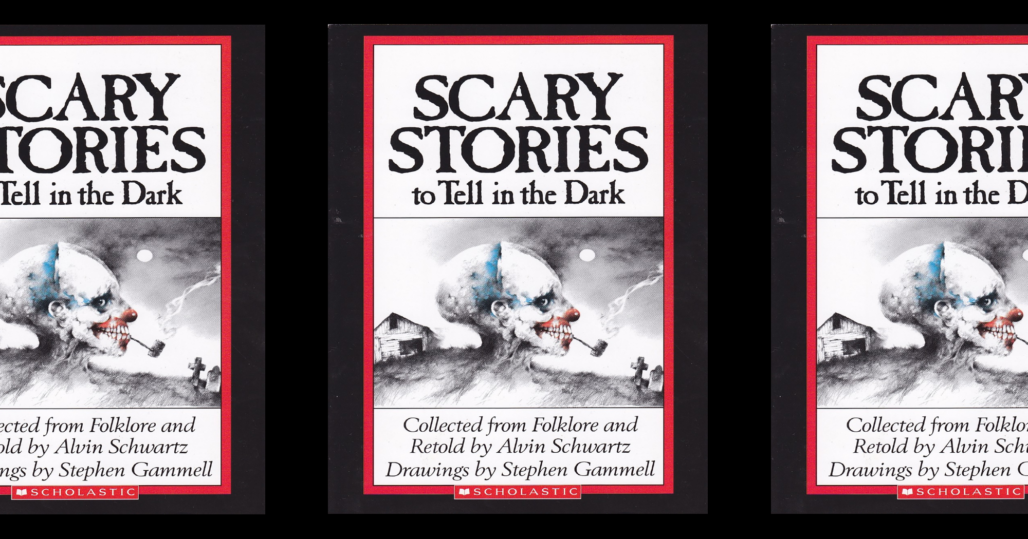 Scary Stories To Tell Kids Book Review