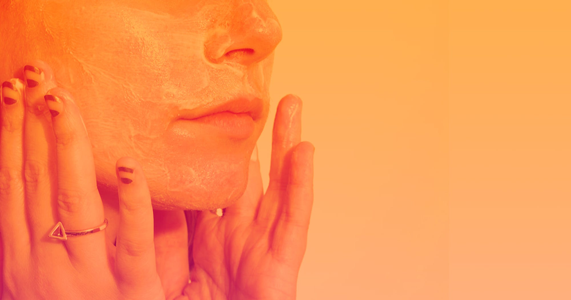How To Make Your Skin Look Crazy-Good With Just One Ingredient