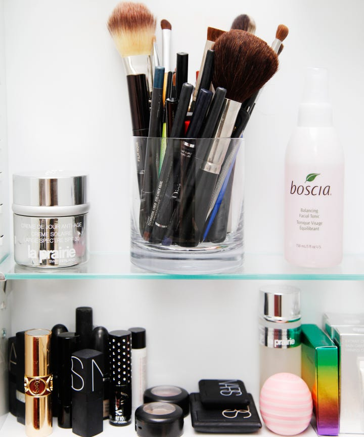 store beauty products