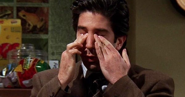 20 Times Friends Justified Our Bad Behavior