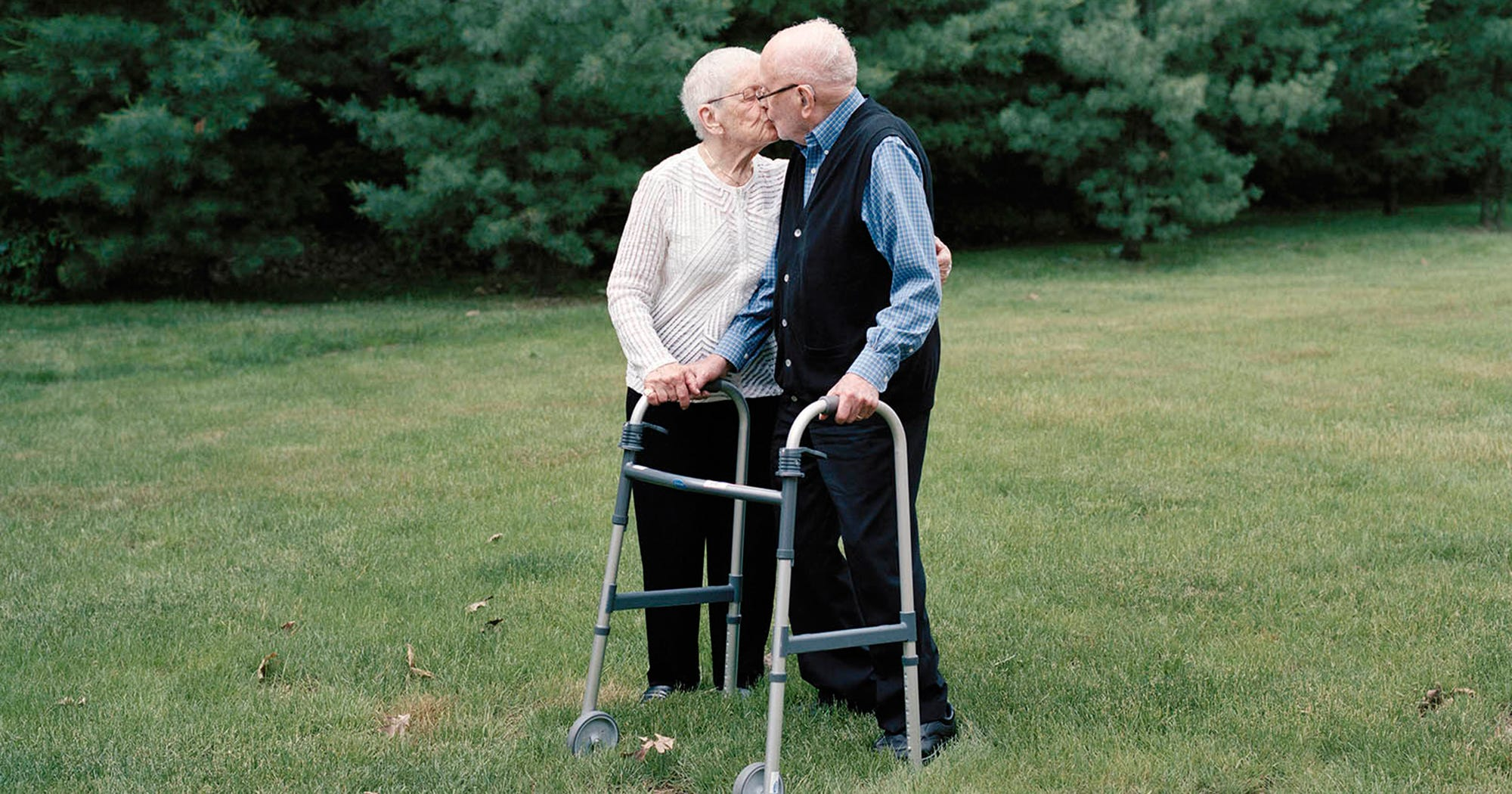 This Is What 50 Years Of True Love Looks Like