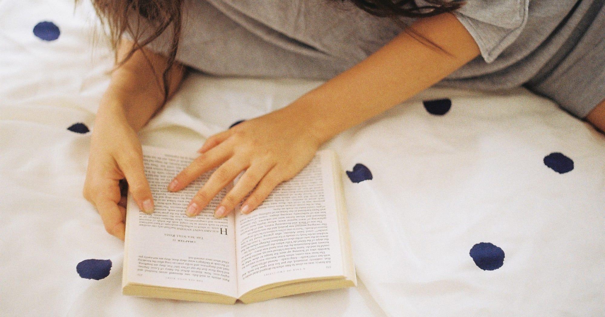 Famous writen sex scenes from books