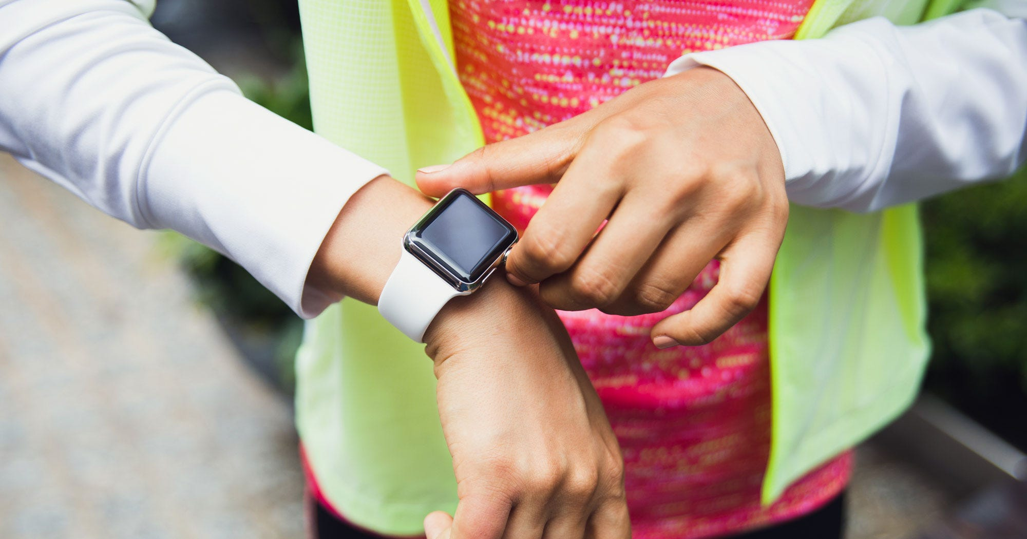 The Apple Watch Could Save Your Life