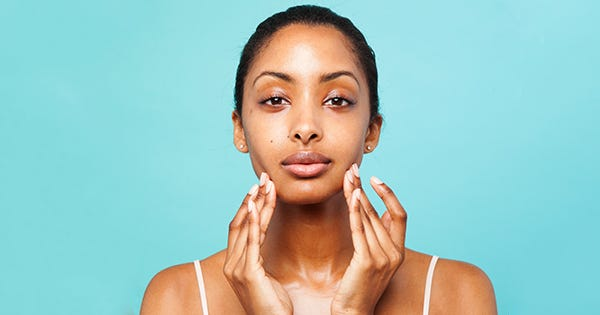 Why You Should Start Massaging Your Face, ASAP