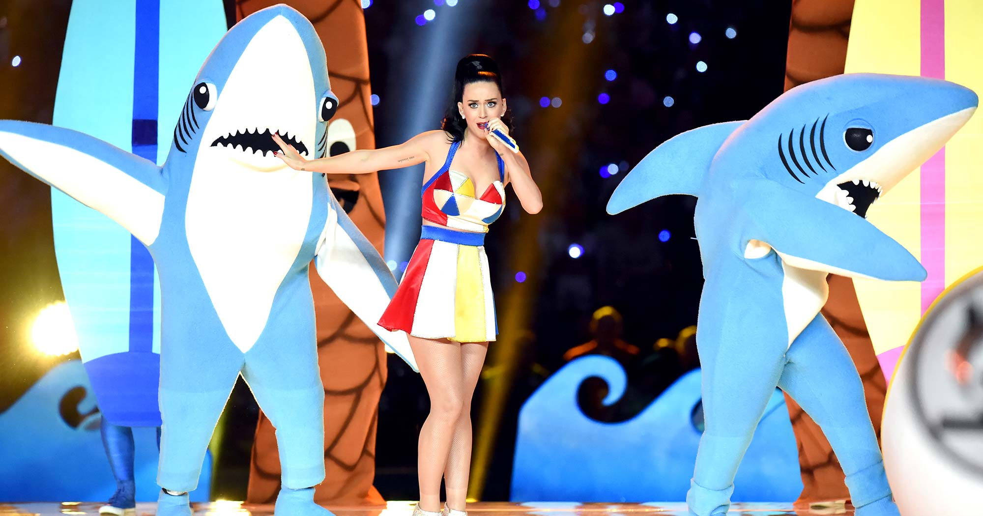 The Most Iconic Pop Culture GIFs Of 2015