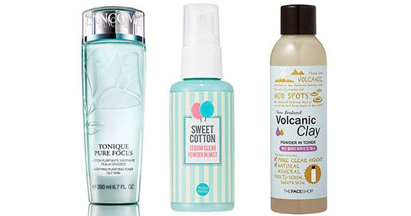 The Matte-Skin Staple You Didn't Know You Needed