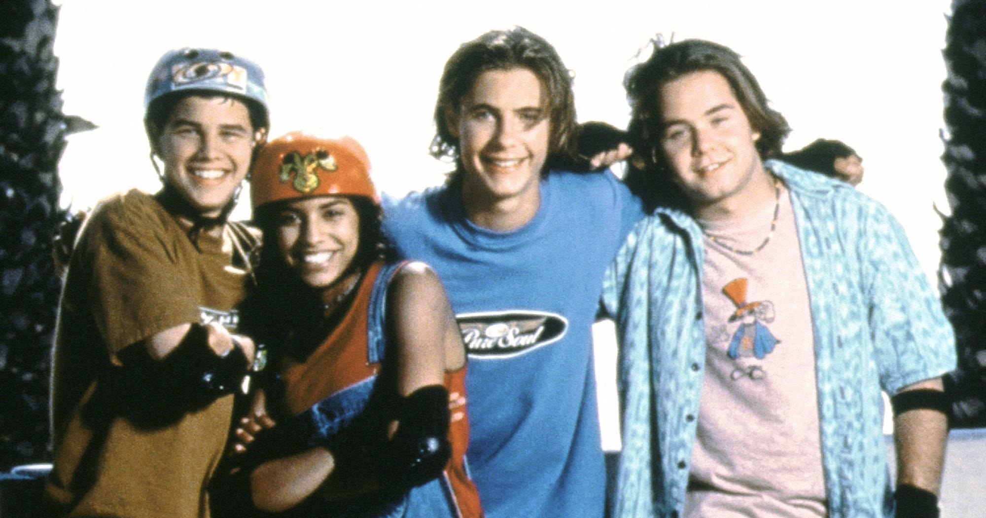 The 20 Greatest Disney Channel Original Movies, Ever