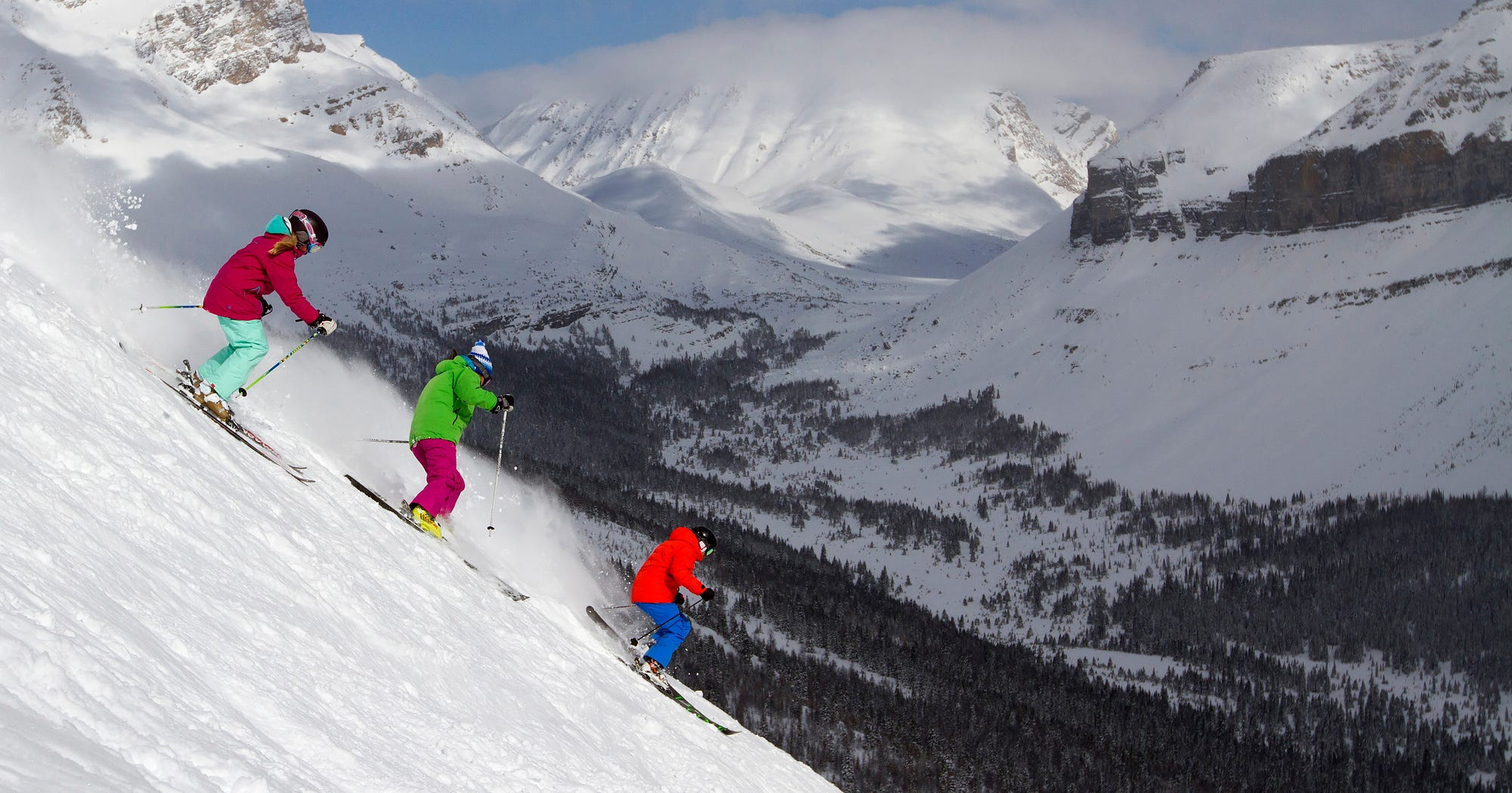 10 Awesome Ski Trips You CAN Afford